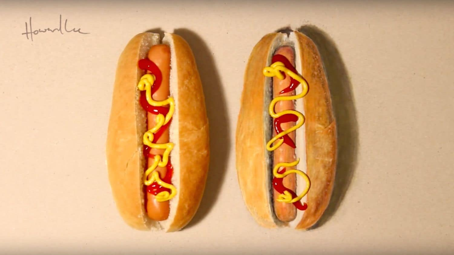 Hot dog real