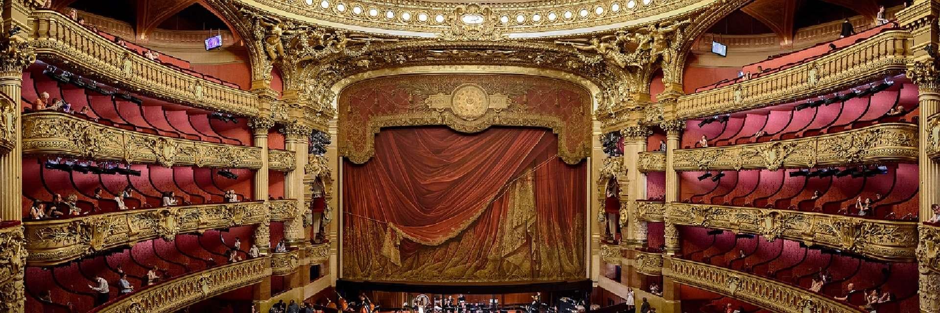 Cuarta pared: nacida en el teatro | Insolente