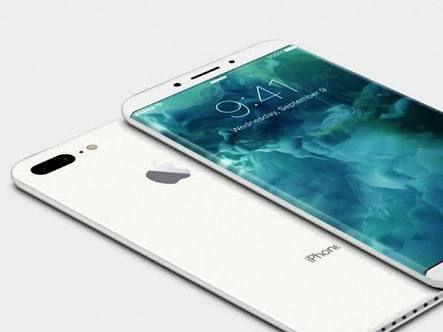 características del iPhone 8