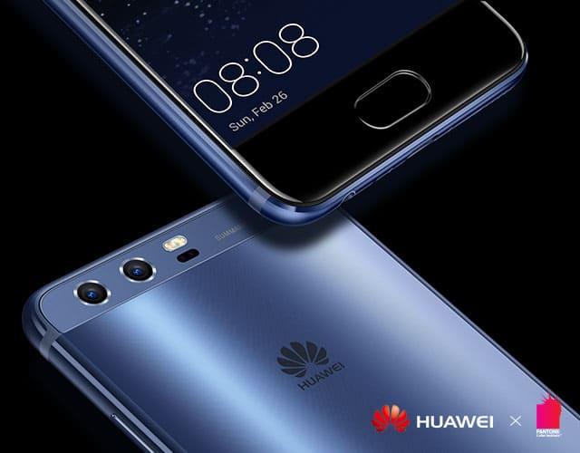 Huawei P10 buena camara en un smartphone