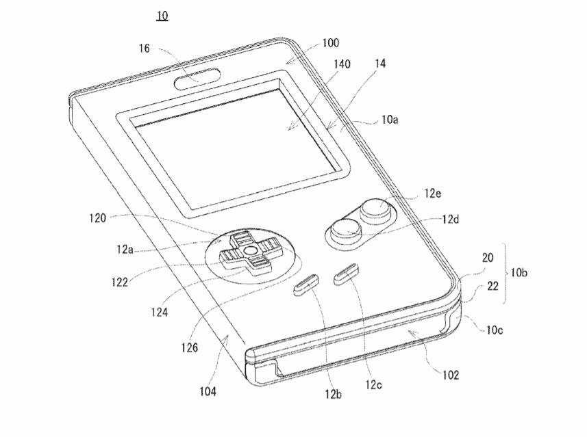 convertir un smartphone en un Gameboy