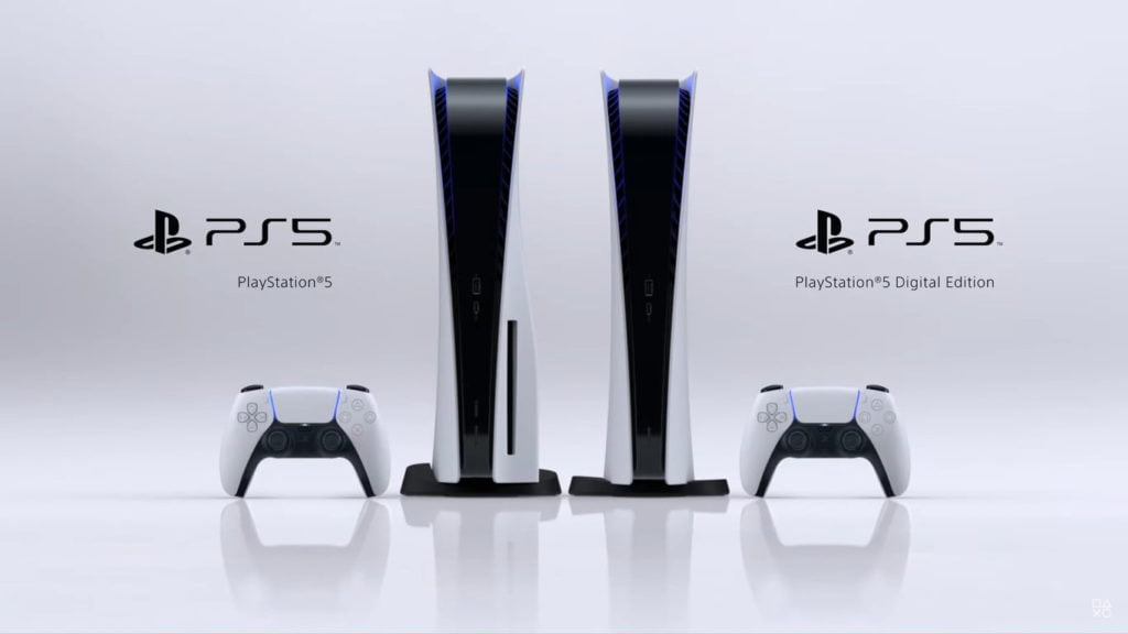 PS 5, o Play Station 5